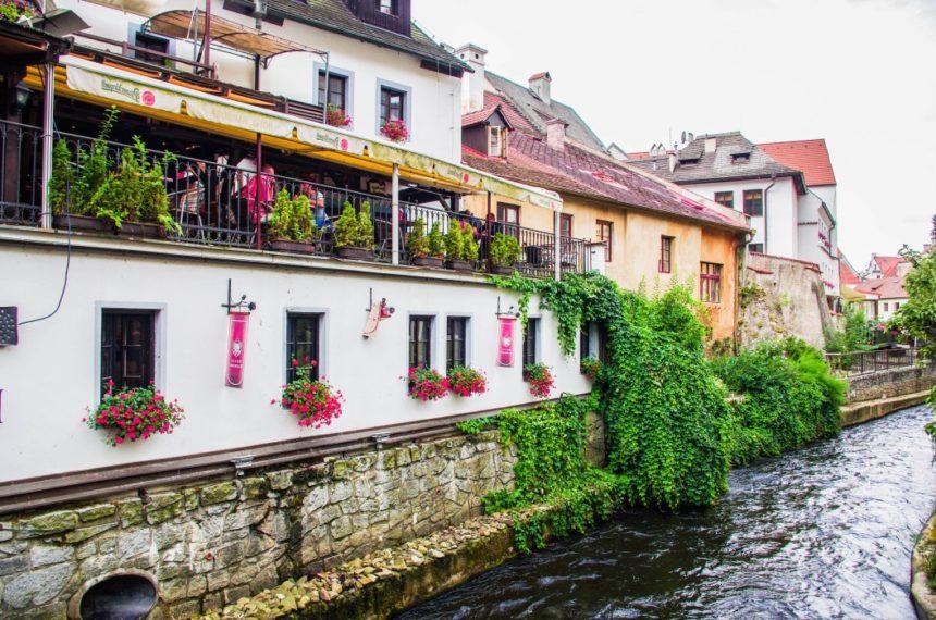 Czechy Południowe – atrakcje turystyczne