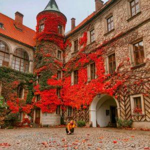 Czeski Raj- miejsce, które warto poznać