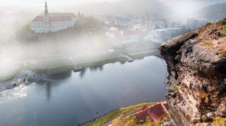 Czechy Północno-Zachodnie co odwiedzić?