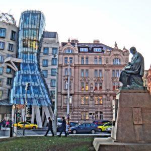 Praga – najważniejsze zabytki architektoniczne